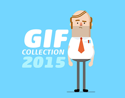 Gif Collection #1