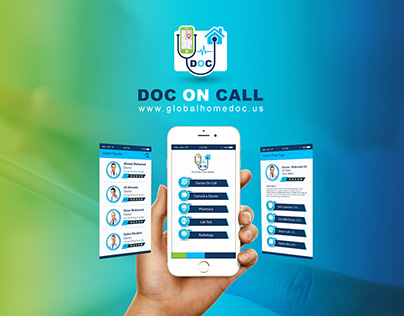 Doc Mobile App