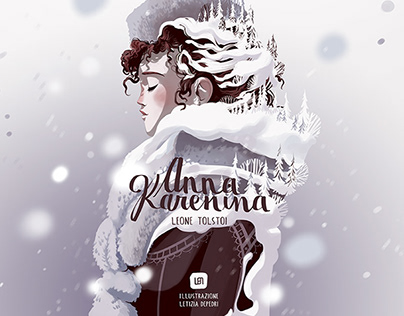 Anna Karenina - illustration