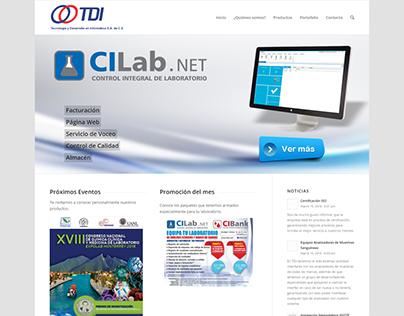TDI Software