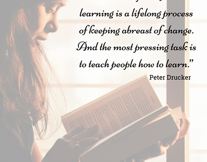 Education & Learning Quotes   Dr. Edward Thalheimer