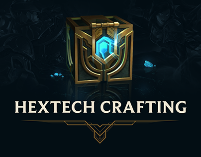 Hextech Crafting: A Case Study