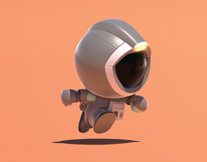 Space Picnic Character Identity
