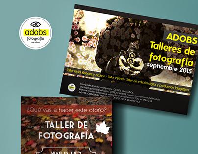 Adobs - Fotografía