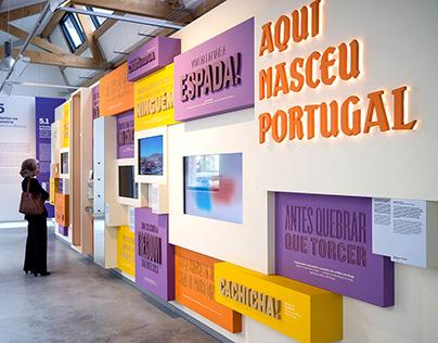 Casa da Memória Exhibition