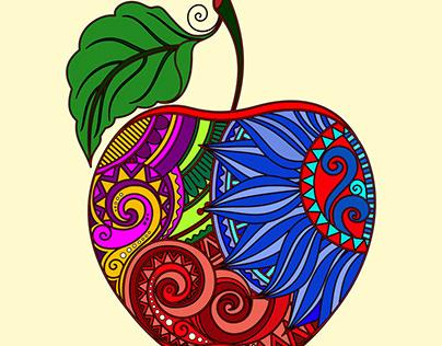 Mandala artwork - since 2006