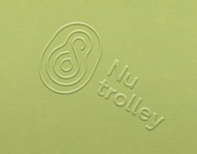 Nu Trolley (Nutrition Trolley) - Product Design