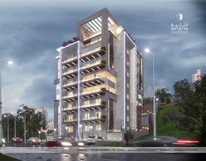 SHTAYYA Building