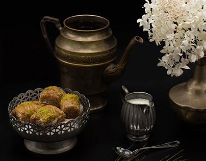 Food photos for Hyton tea