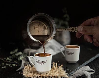 Coffee Photography Kocatepe Kahve Evi