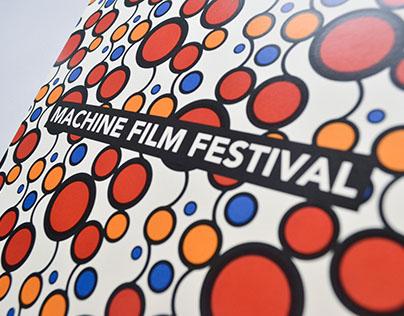Machine Film Festival
