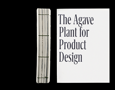 The Agave Plant for Product Design