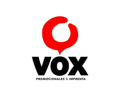 Vox x holamkt