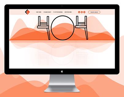 404 для своего сайта-портфолио