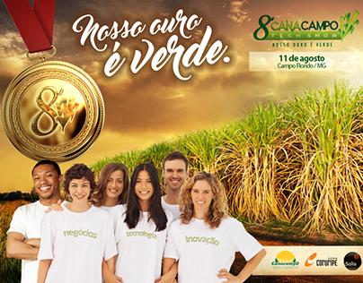 7º CANACAMPO TECH SHOW