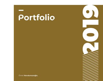 PORTFOLIO 19