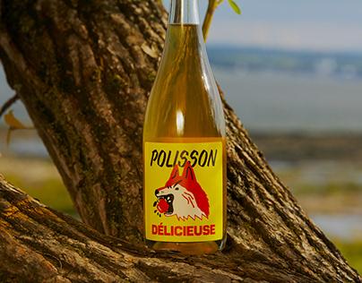 Cidres Polisson