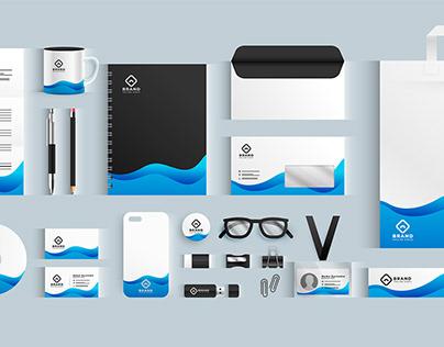 Corporate Kit Design