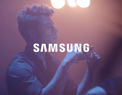 SAMSUNG - Galaxy A Backstage [WEARESOCIAL]