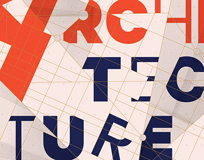 Architecture Week DC | Posters