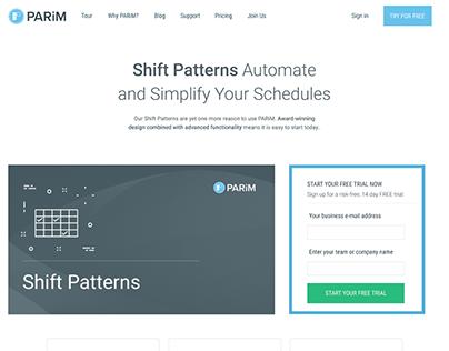 B2B Print Modular Grid System on Behance