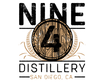 Nine4 Distillery