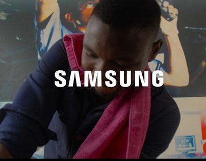 Samsung Bixby Mechanic