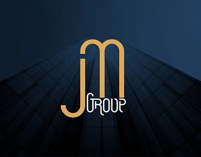 Brand Identity - JM British Group