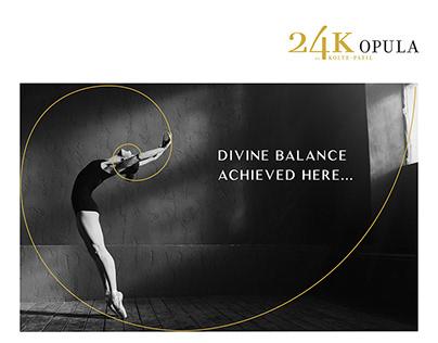 Marketing Campaign - 24K (Kolte Patil)