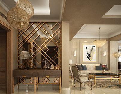 Private Villa in Cairo
