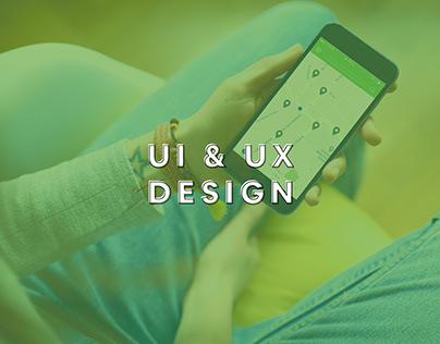TPL Redesign - UI & UX