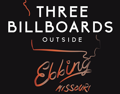 Three Billboards Outside Ebbing, Missouri | Animation