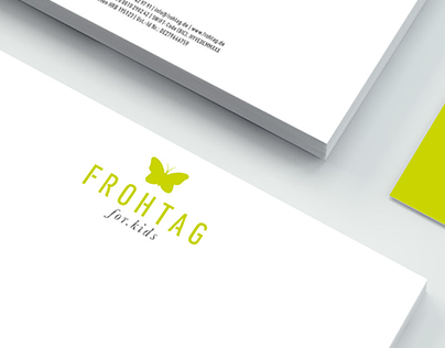 FROHTAG for.kid's