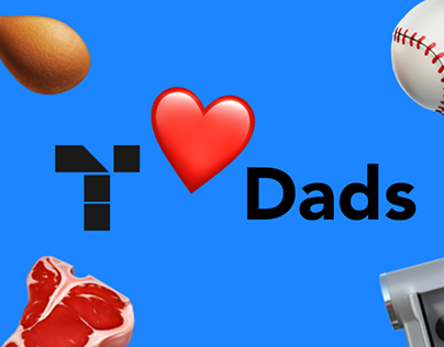 Tiled ❤️s Dads