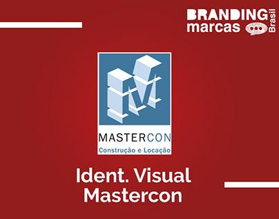 Mastercon | Identidade Visual