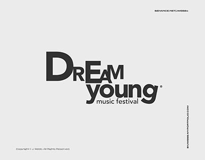 Dream Young. The Music Festival For Creatives.