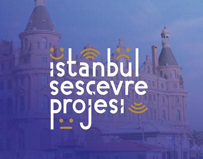İstanbul Sesçevre Projesi