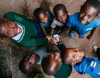 Rwanda with Humanity Unified