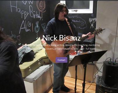 Nick Bisanz