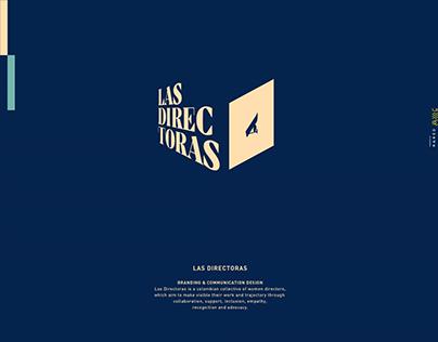 LAS DIRECTORAS