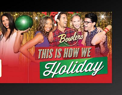 Bowlero Corp Holiday