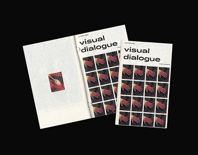 visual dialogue / glove