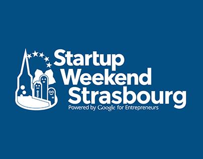 Logo Startup Weekend