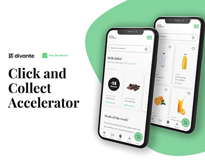 Click & Collect Accelerator