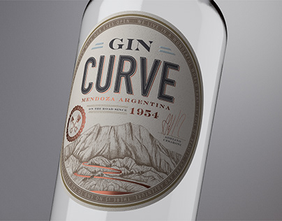GIN CURVE