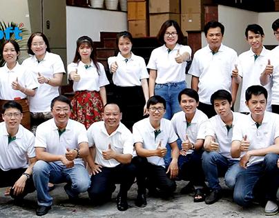 Công ty phần mềm quản lý bán hàng Vsoft Group