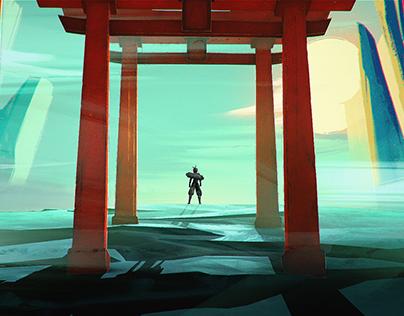 Ninja Must Die 3/styleframes