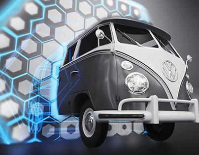 Volkswagen T6 2015 Presentation