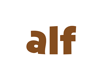 ALF Logo Redesign