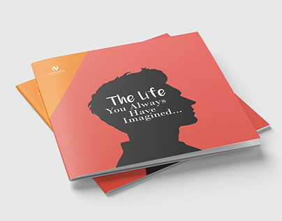 LIFE 360 - Residential Project Brochure